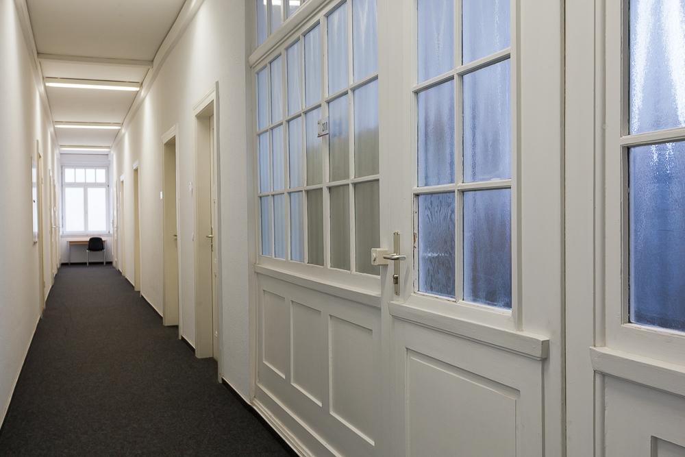 Büroräume Eisenach